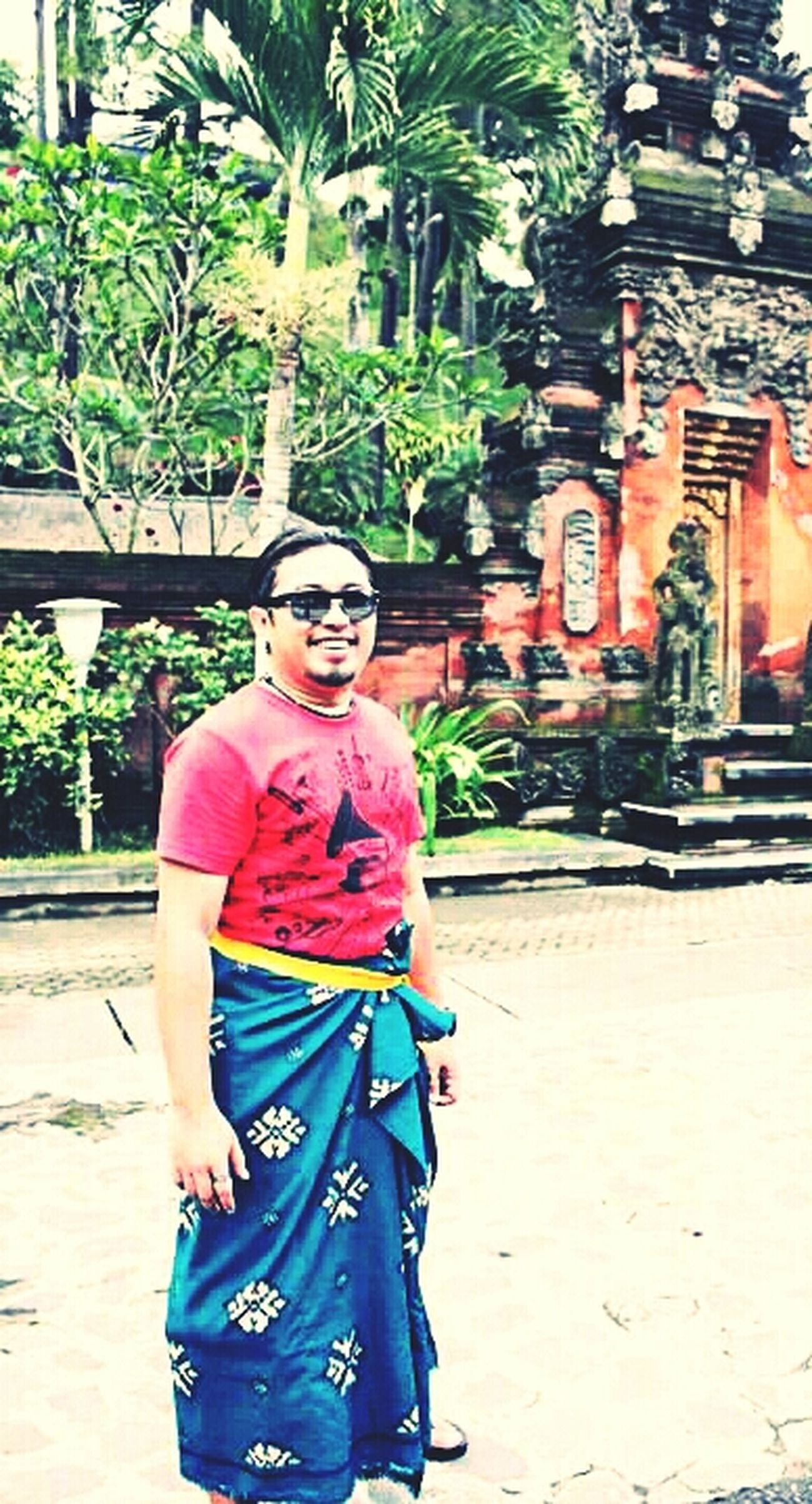 Bali with love..