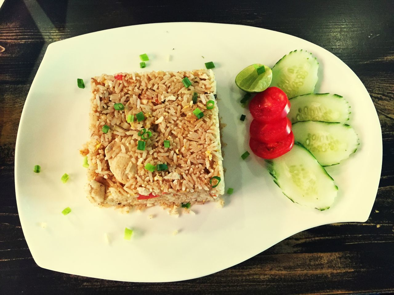Brunch Around The World Thailand Chickenandrice