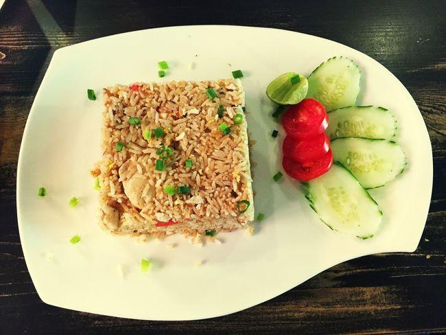 Brunch Around The World Thailand Chickenandrice