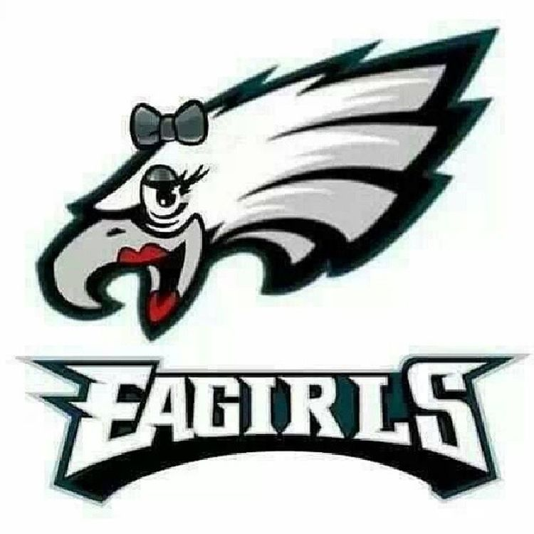Awww!!! It's okay ladies...we made room for you on the NFC East couch. And at least you can say that you won the division and made the playoffs this season...now SIT DOWN!!! lls Eagles PhiladelphiaEagles Filthadelphia Eagirls