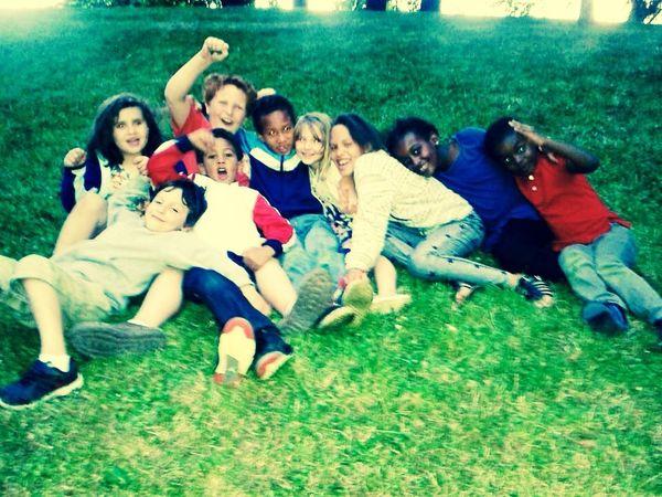 That's Life Enjoying Life Friendship Future
