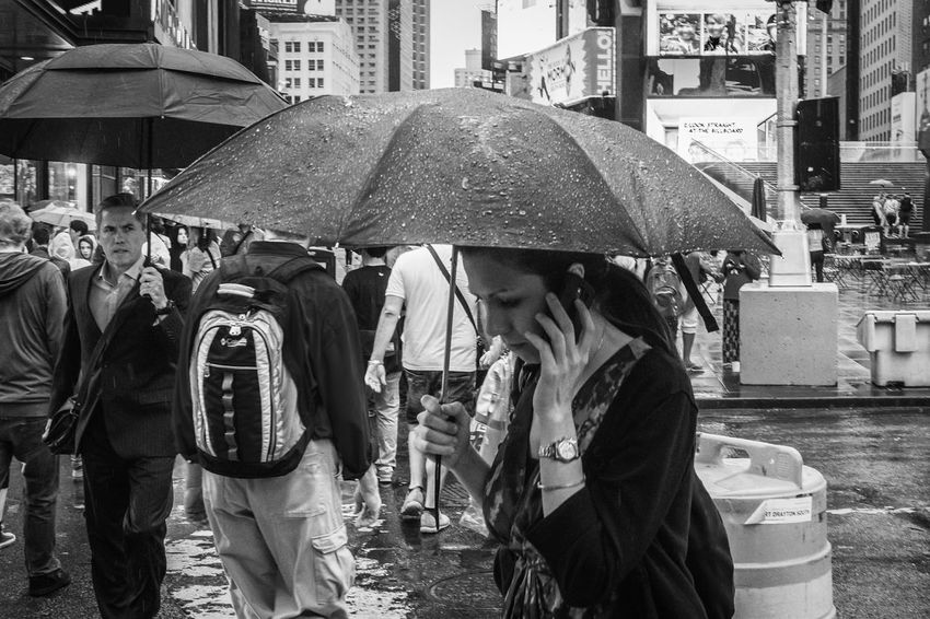 Times Square, NYC | 2015 Streetphotography Street Photography Streetphoto Streetportrait Street Life TimesSquare NYC Photography Times Square NYC Street Photo Streetbw B&w Street Photography The Street Photographer - 2016 EyeEm Awards