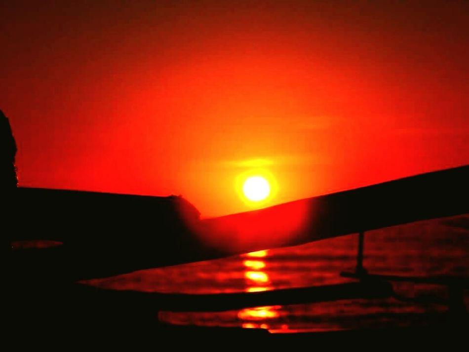 Every summer has its story. Sunset Sunsetporn Sunset_madness Landscapephotography Sunsets_fx Summerstunner One Of Nature's Best Beachytumblr Nature_perfection SunniesOrangeYellow
