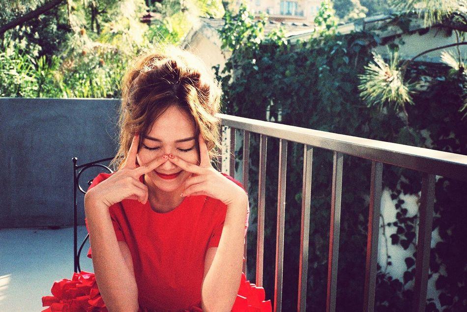 new album.With Love,J. Jessica Jung