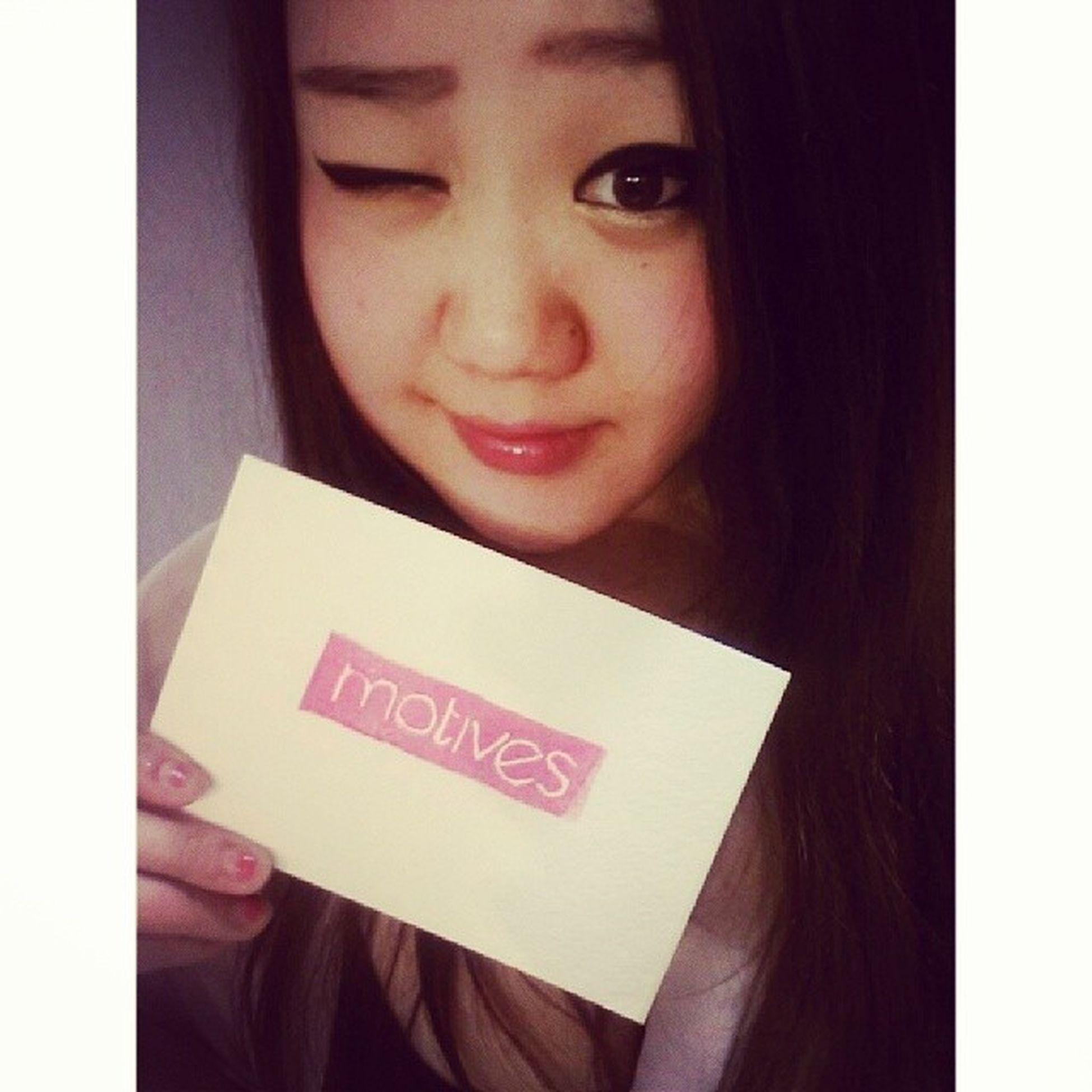 At la fabulous Motives cosmetics party! ♥ Mu30 Genyto Motivescosmetics Motivesgirls selca korean koreangirl asiangirl asian 얼짱 셀카 한국인 ulzzang uljkang instagood instamood fotd selfie tgif