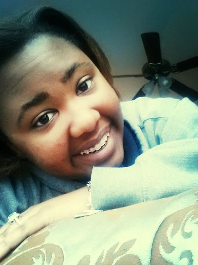 Its A Thousand Stories Behind This One Smile :)