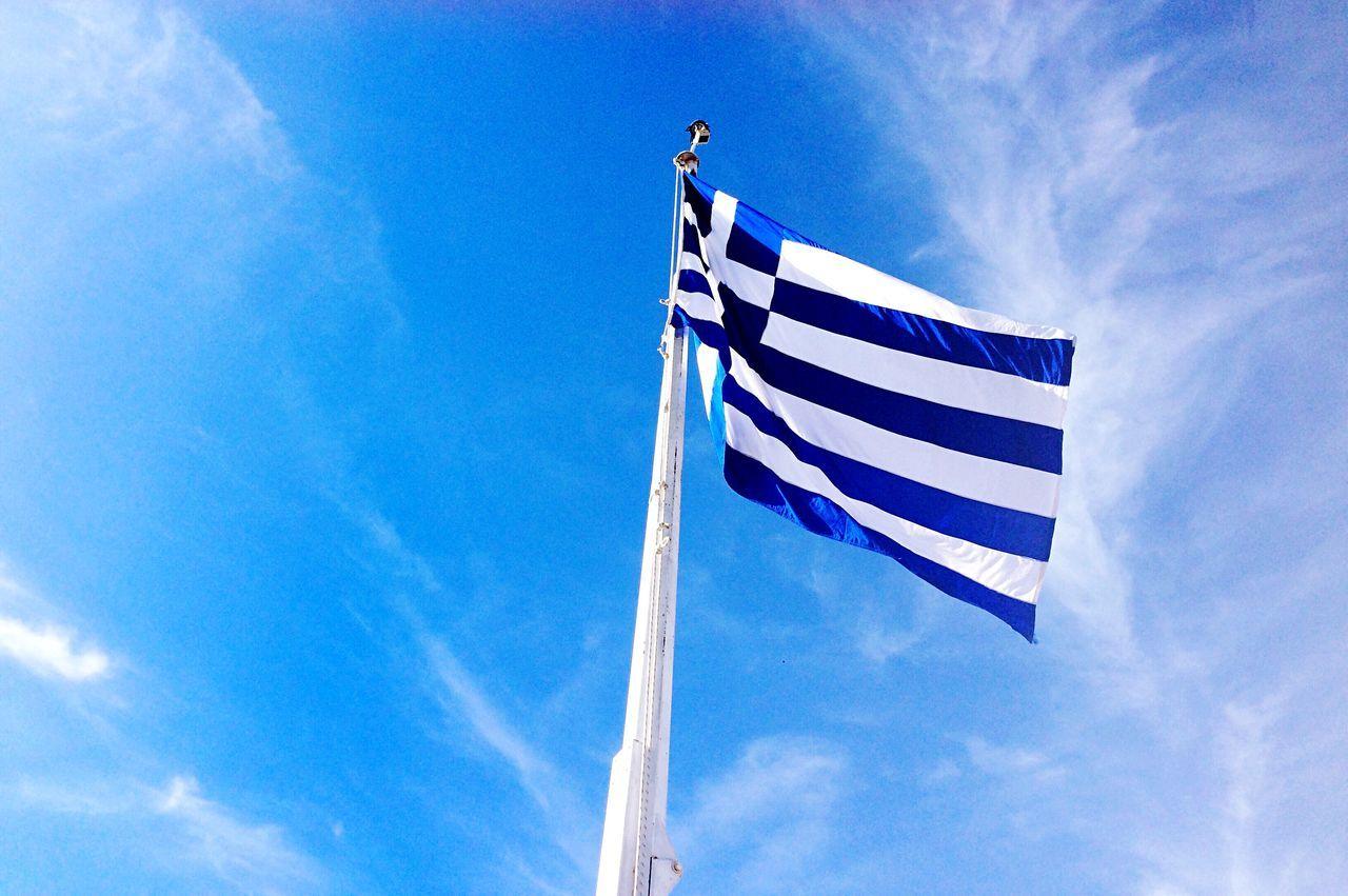 Beautiful stock photos of athens, Athens, Blue, Cloud, Day