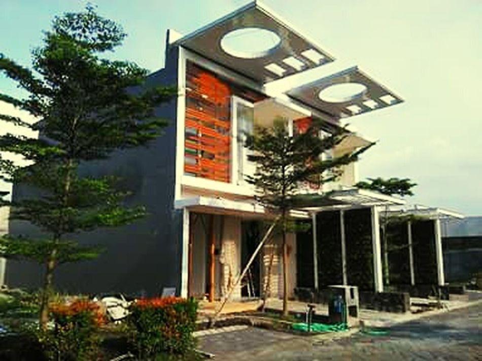 Arsitektur Nature Soul Live Minimalist