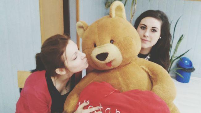 Szkoła Buziaki_kicia Buziaczki Best Friends