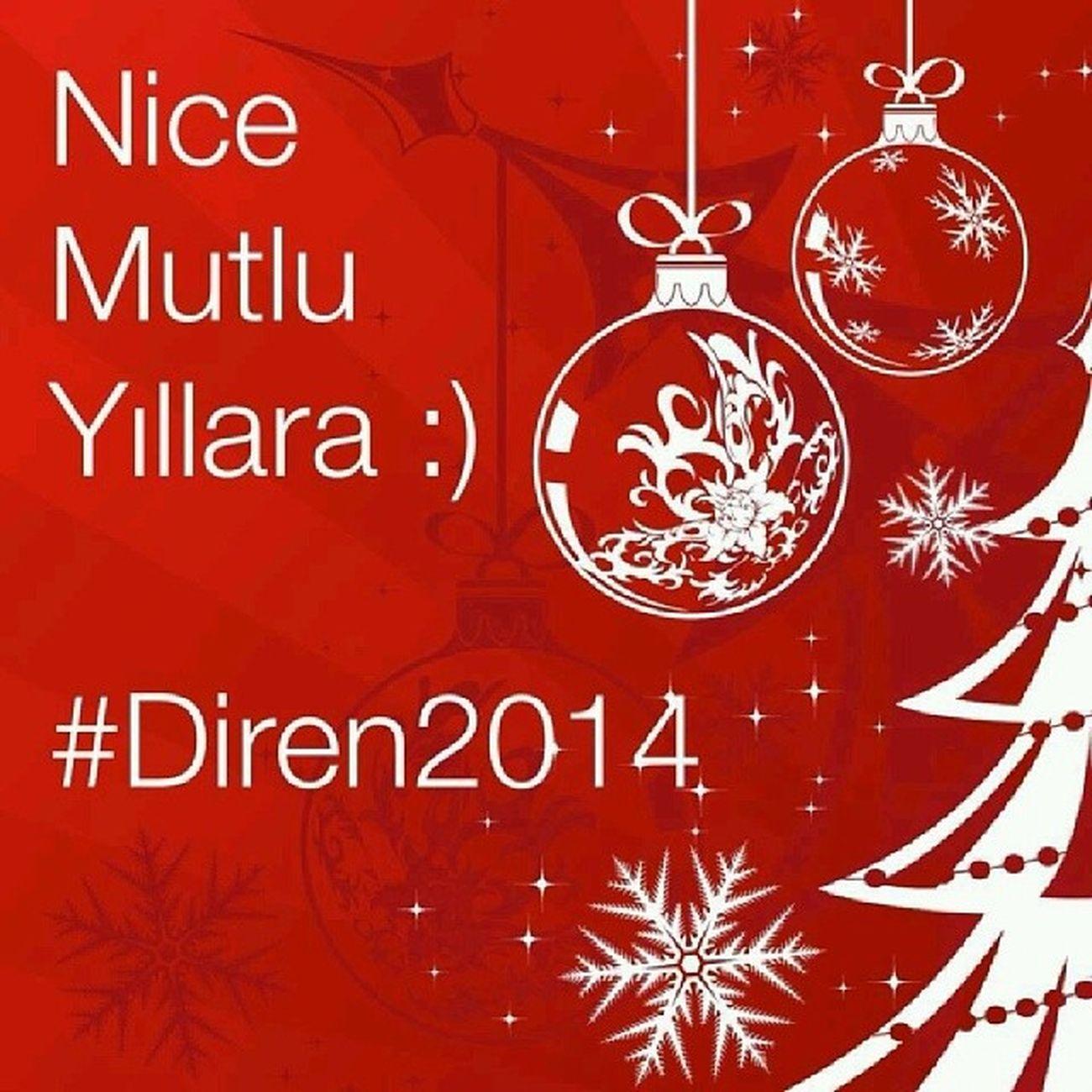 Tum dostlara canlara Mutluyıllar Diren2014