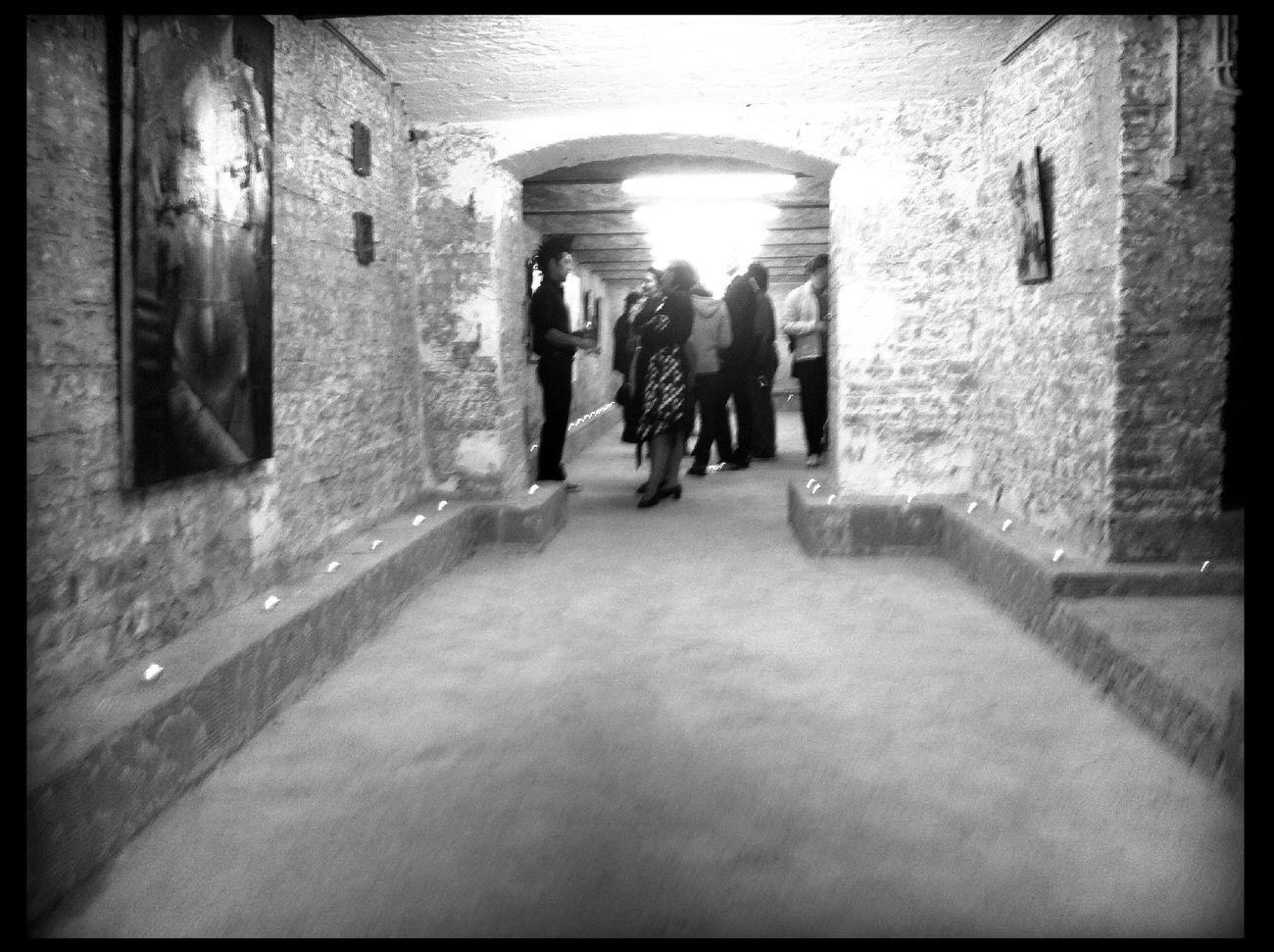 art at Fellini Gallery Art