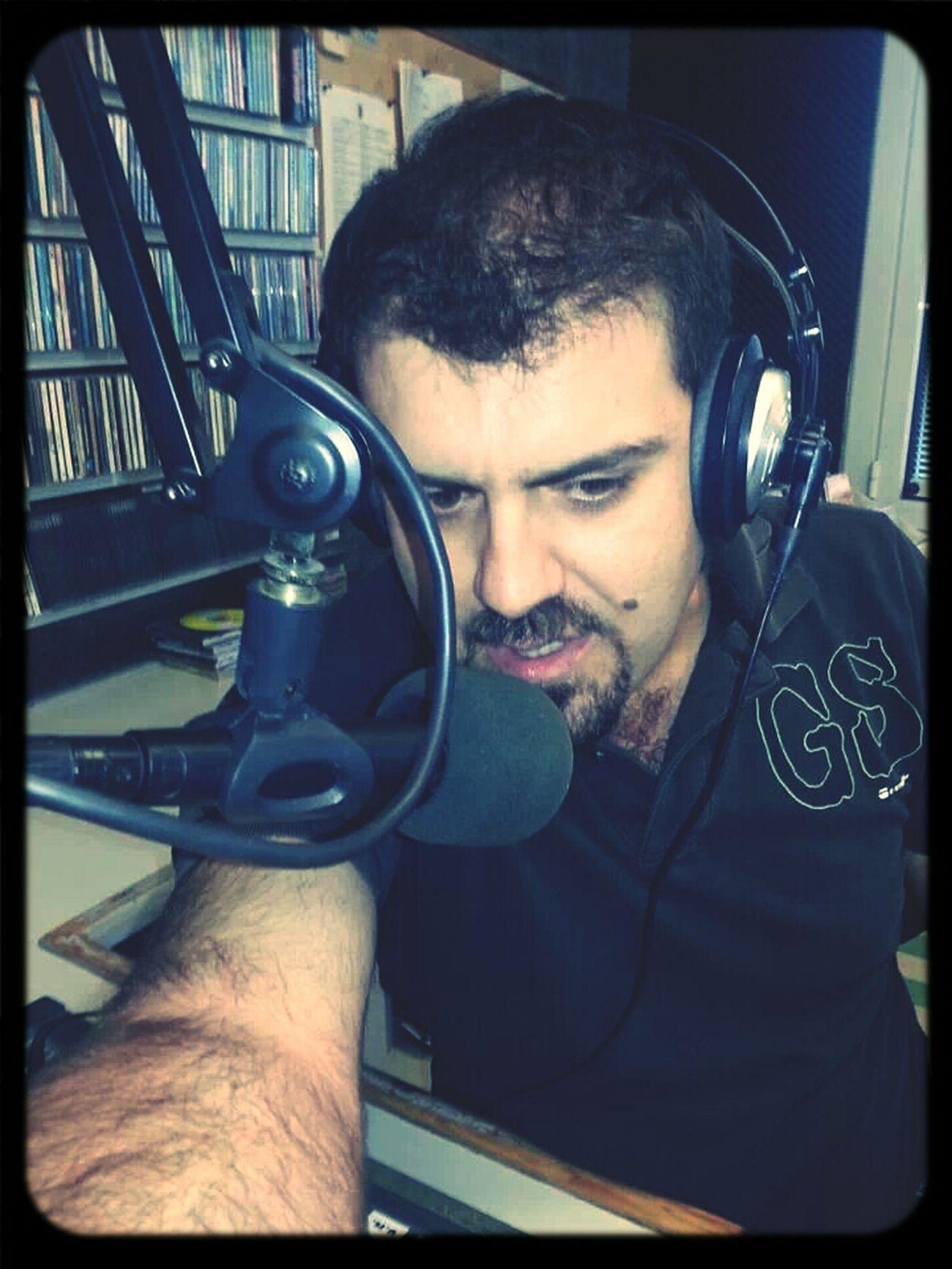 Me gusta hacer radio! Liberalamusica Musica Laradio Radio @radioplatjadaro