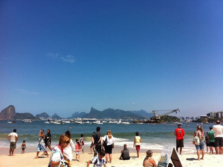 Meu Rio de Janeiro lindo!! Redbullcliffdiving  Eye4photography  Photooftheday