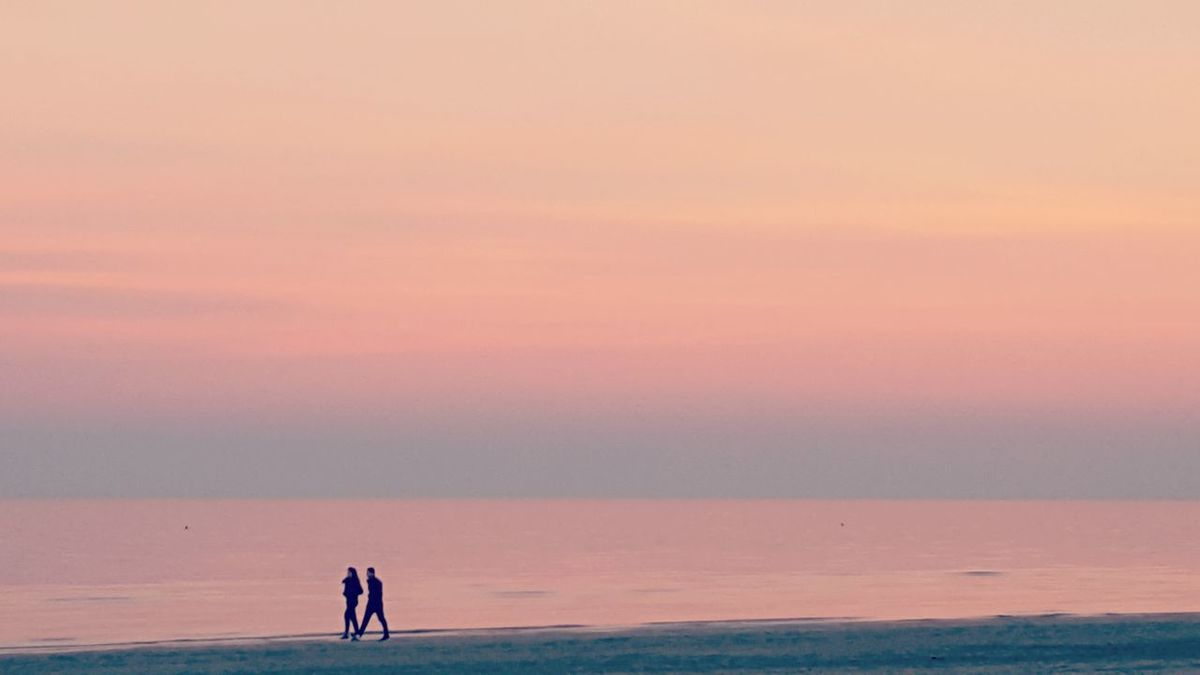 Us.. Sunset Beach Horizon Over Water Outdoors Water Sky Sea Nature Silhouette Beauty In Nature Landscape Landscape_photography Landscapes Landscape Photography Sea View Sea Life Sea_collection Seascape Sea And Sky Rosegold Sunsetlover Sunsetphotographs Us 2017 Eyeem Awards EyeEm Selects