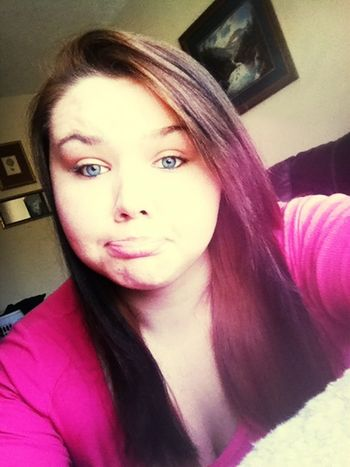 Showing Your Outter Beauty, Is Something You Make Everyday ♥