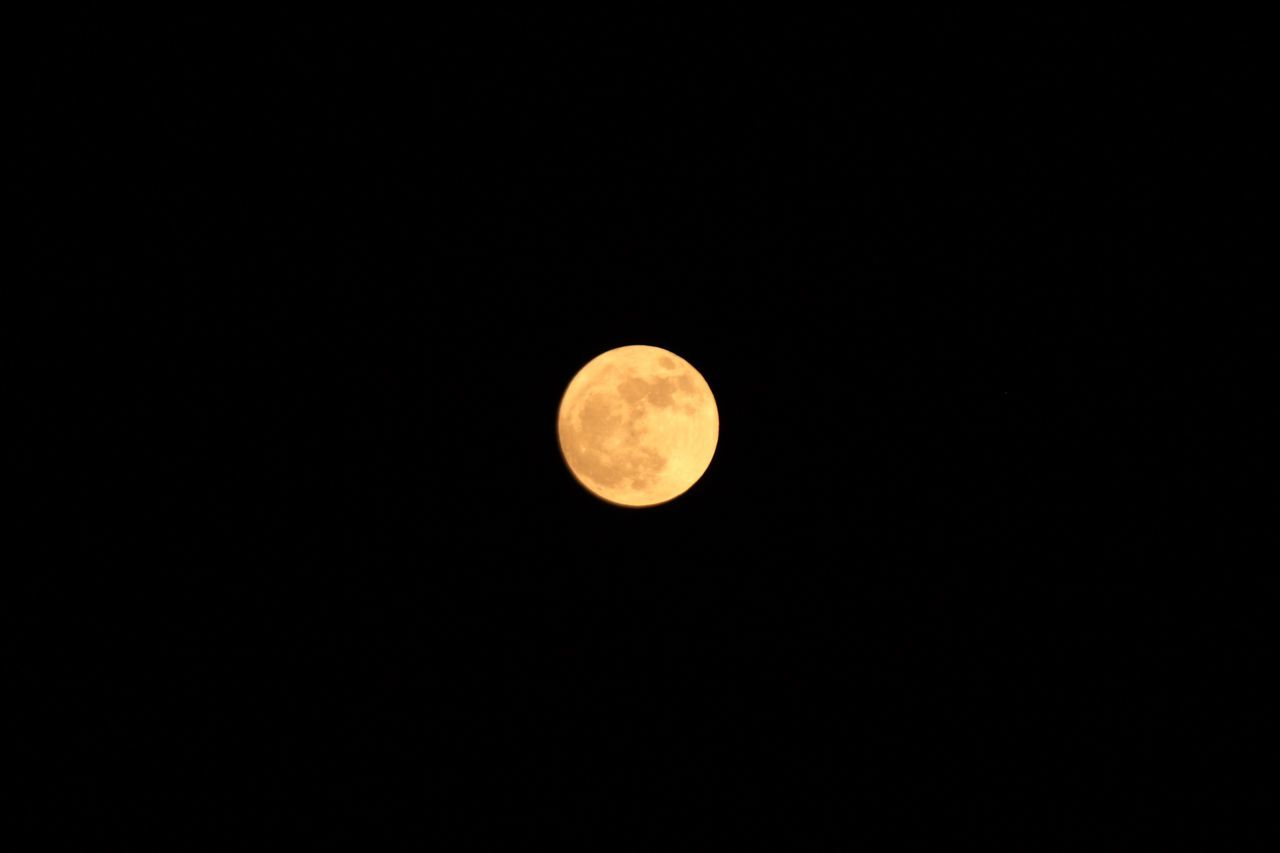 Moon Beauty In Nature Night Astronomy Full Moon Moon Surface Nature Scenics Planetary Moon Low Angle View Idyllic Tranquil Scene Tranquility No People Clear Sky Outdoors Sky Space Nightlife Black Background Close-up Mywaytohome Low Angle View Nature EyeEmNewHere