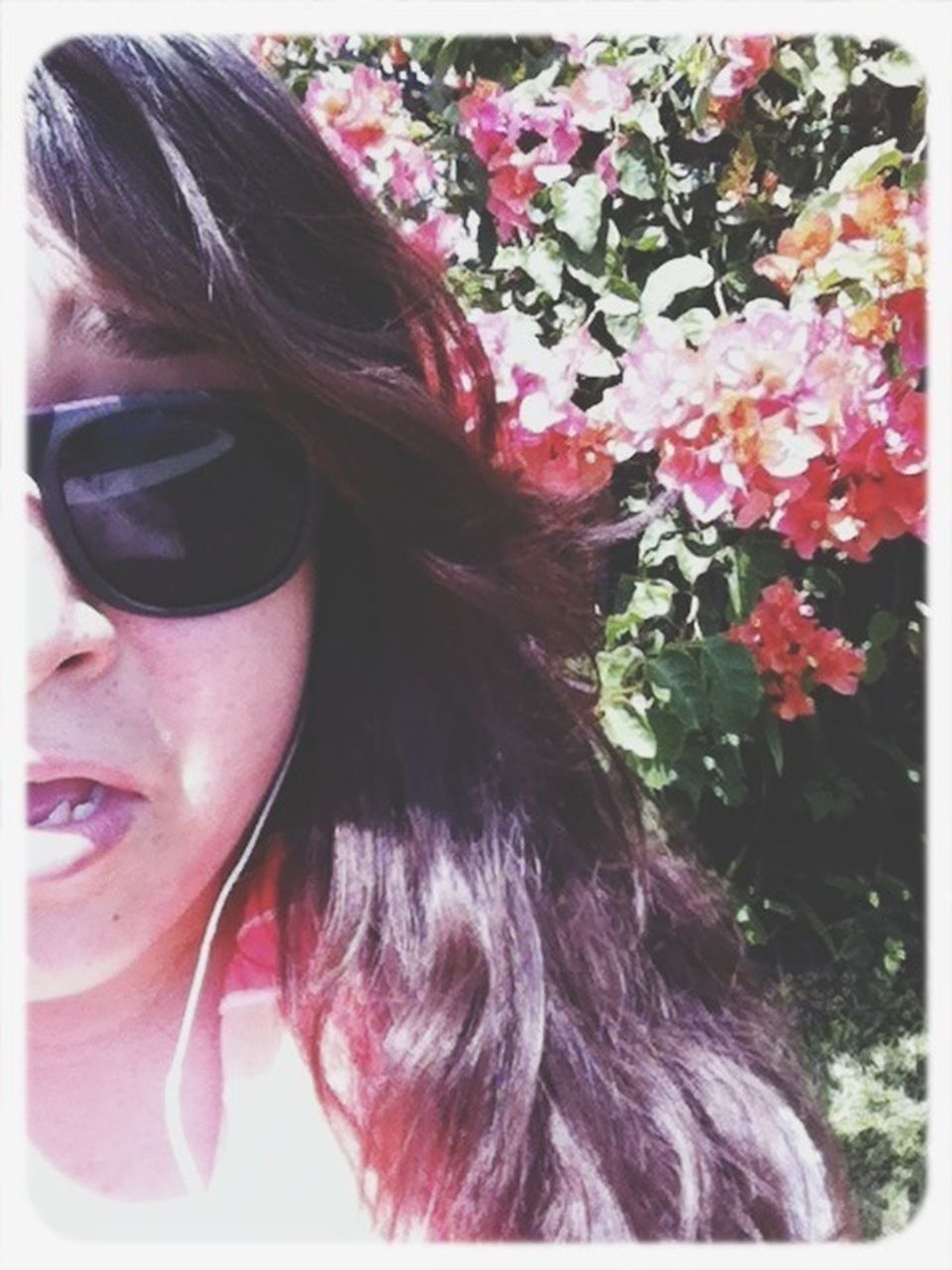 Girly Things #FlowerPower