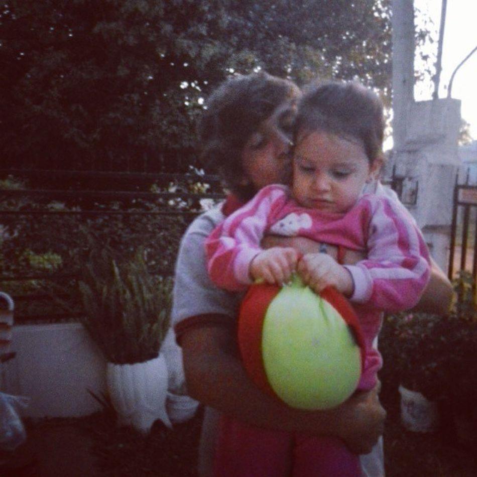 Te quiero mucho Nahiara! Nahiaa Baby Shuli Aframbuesados Tierna