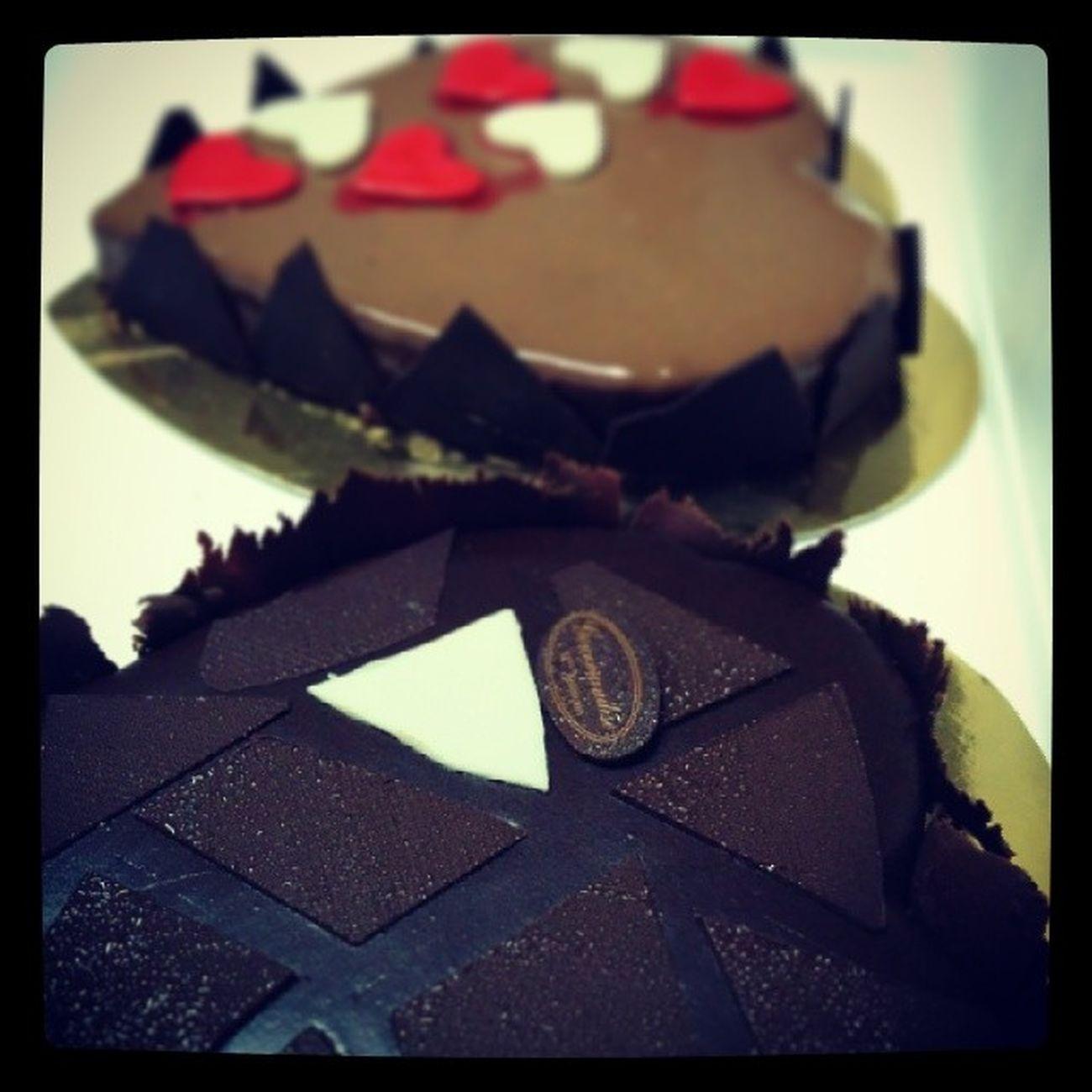 Barcha 7ob *_* SV Loveit Love 7ob klab en gourmandise cake xo