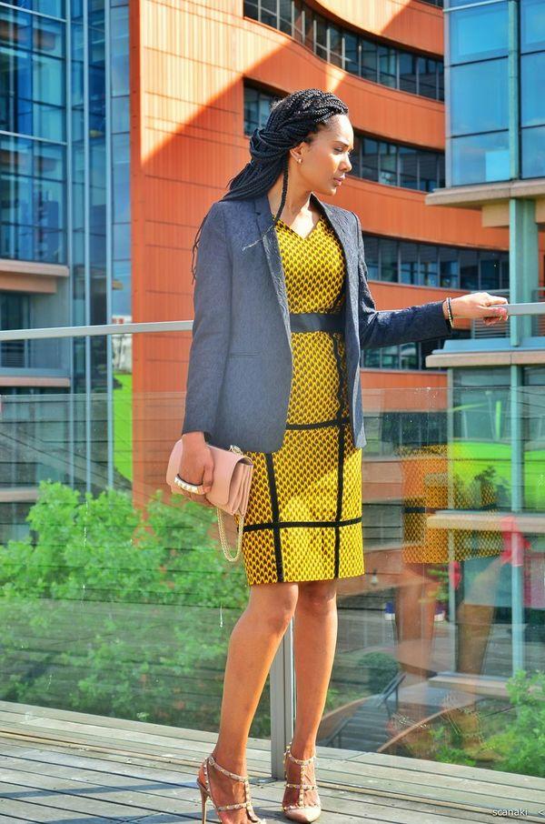 Scheena Donia Scanaki Walking Around Labo Ethnik Fashion Photography Labo2015 Streetphotography Scheenadonia The Kooples Caran Paris Valentino Nikonphotography NikonD5100 Nikon D5100  D5100 D5100nikon Portrait_by_scanaki