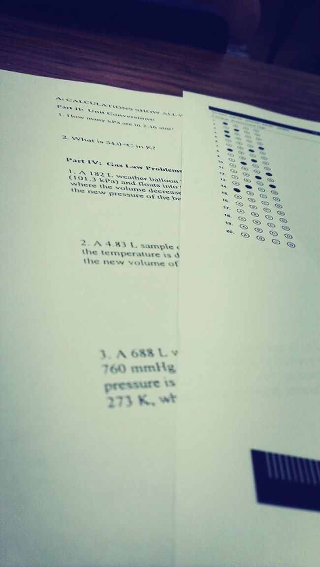 This Test Is Hard -__-