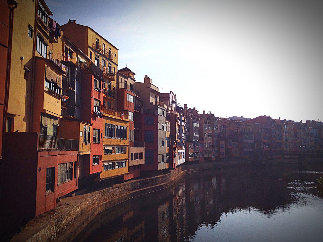 Urban Landscape EyeEm Best Shots Hdr_Collection Gerona, Cataluña, Spain.