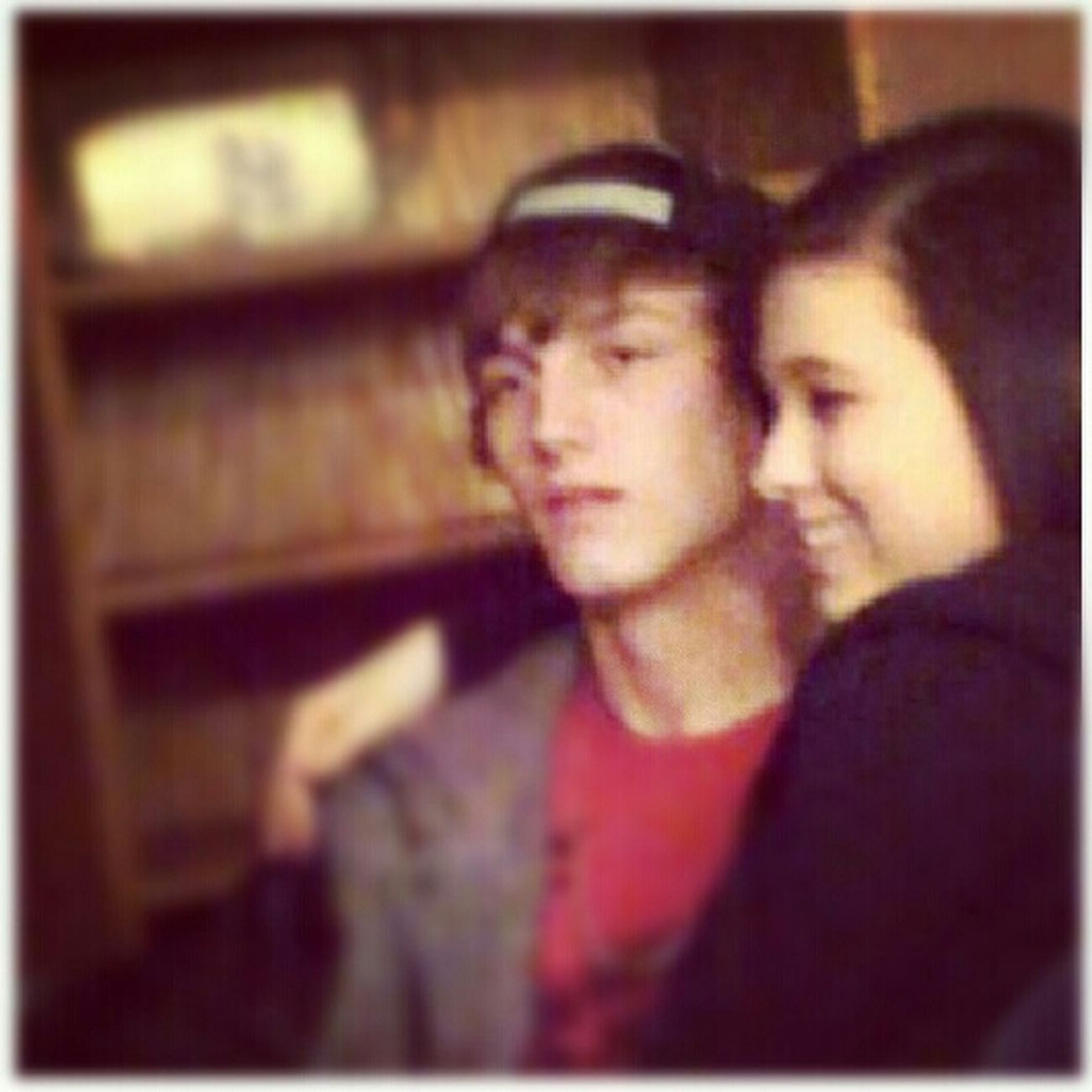I Swear I Love Him, Even When Hes Not Paying Attention (: