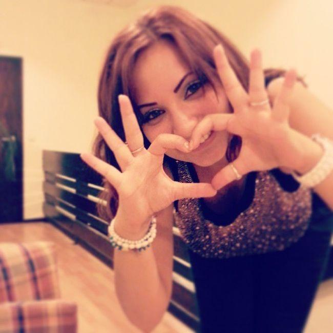 @kc_roksylana mein Schatz. Ich liebe dich :* (: Heart Beuati Baby Love my honey love you <3