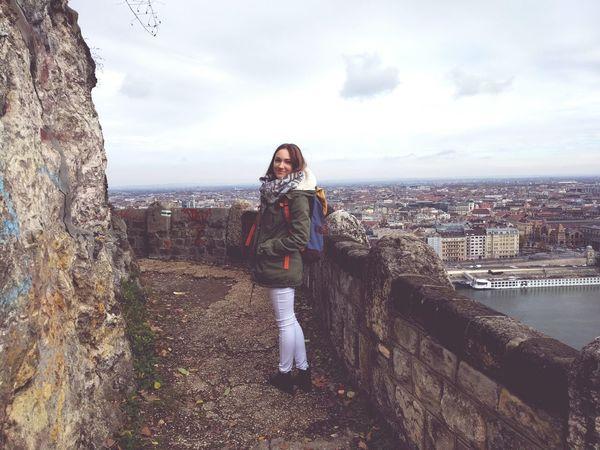 Budapestview