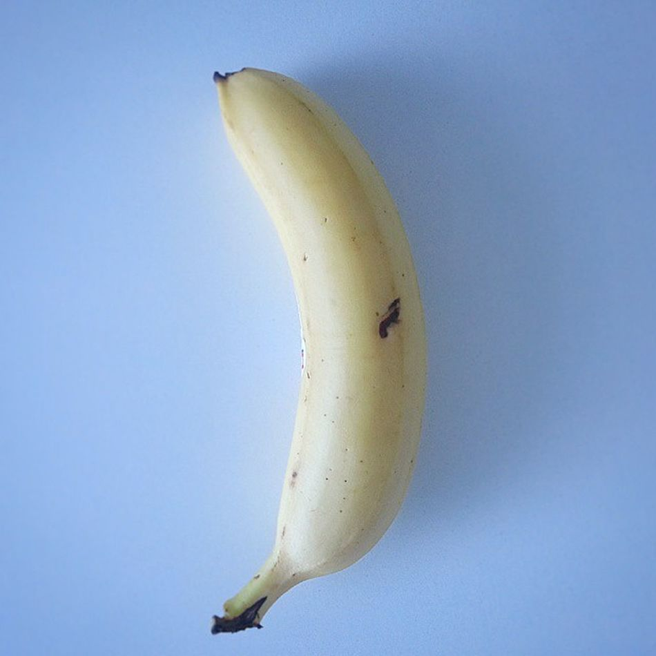 Banana I Nofilter S3only Snack Fruit natural sweet instafruit