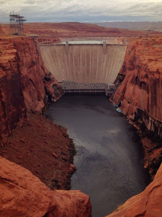 Colorado Dam