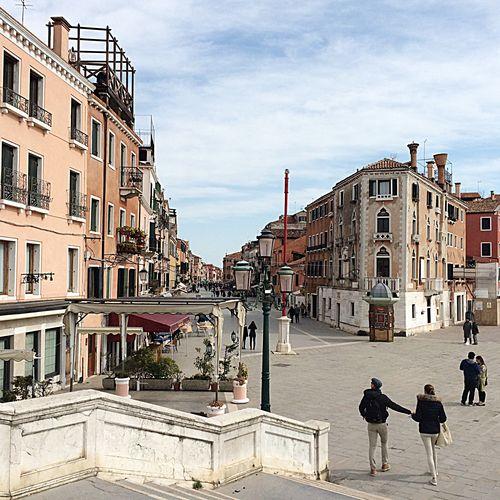 The charm of Venice Venice Venezia Magic Places Italy Wonderful No Equal