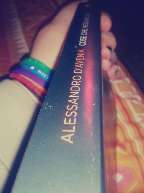 Book Cose Che Nessuno Sa Love