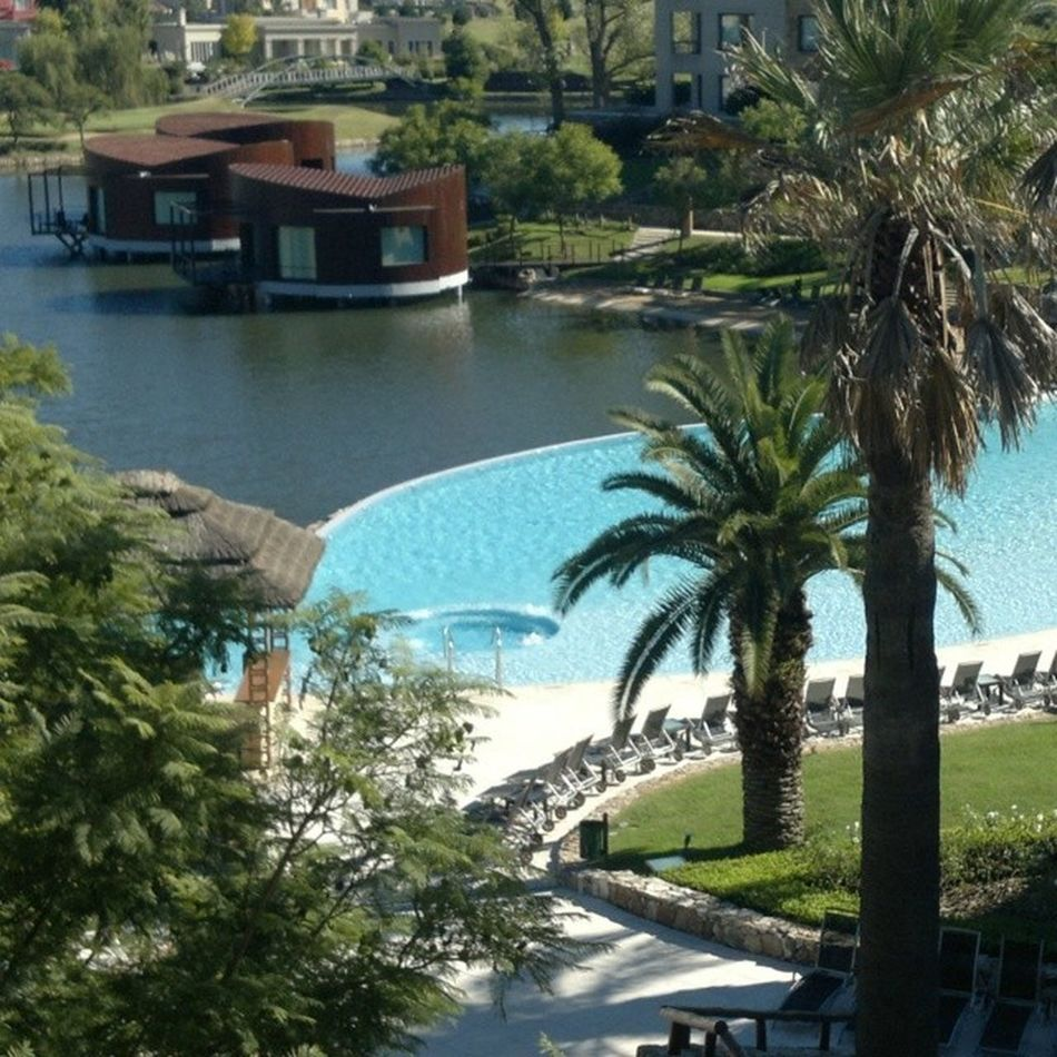 Nature Great view Sofitel Cardales
