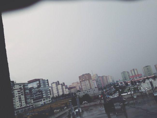 Rain City Thinking Stay