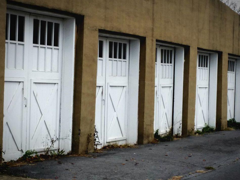 Martinsburg Garage Door