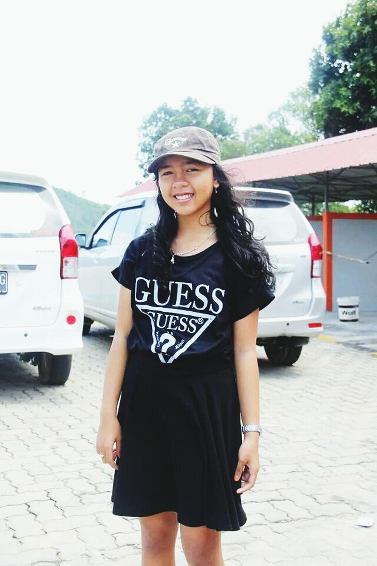 ^_^ That's Me First Eyeem Photo