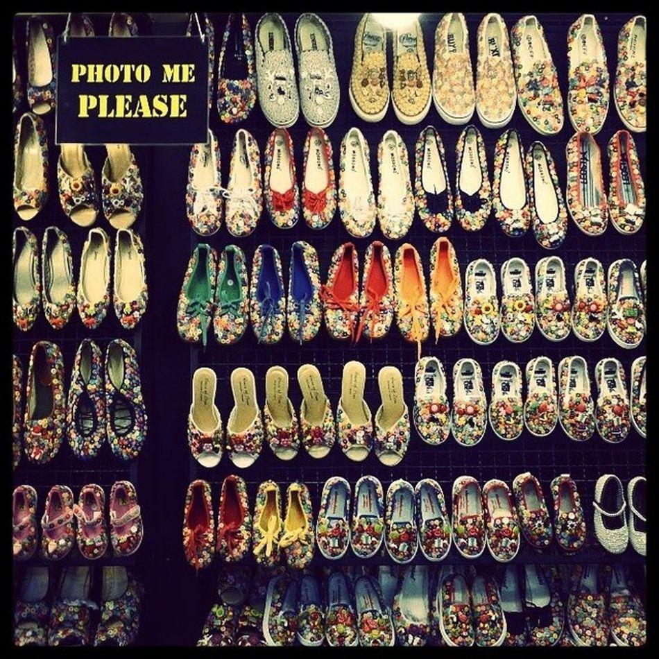 Bangkok Thailandtravel Shoes Photomeplease