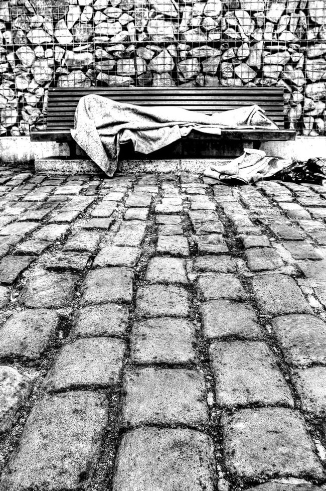 There are over 2000 homeless people in Manchester and the number is rising. Homeless Portrait Manchester Blackandwhite Black And White