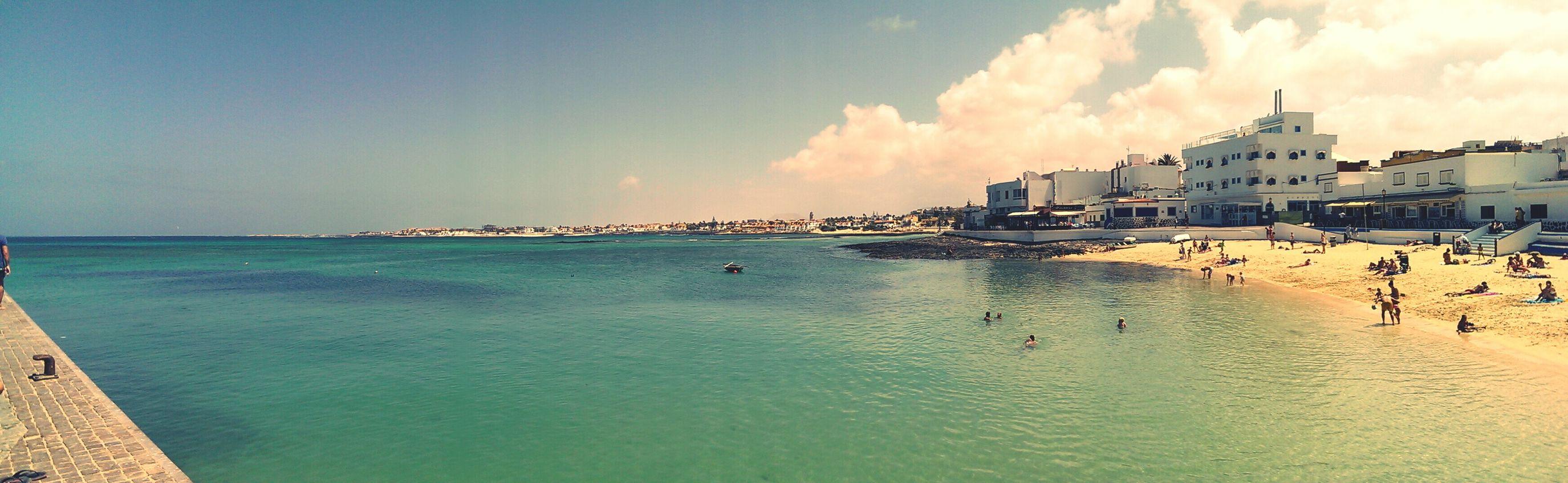 Playa Fuerteventura Sol Muybien First Eyeem Photo