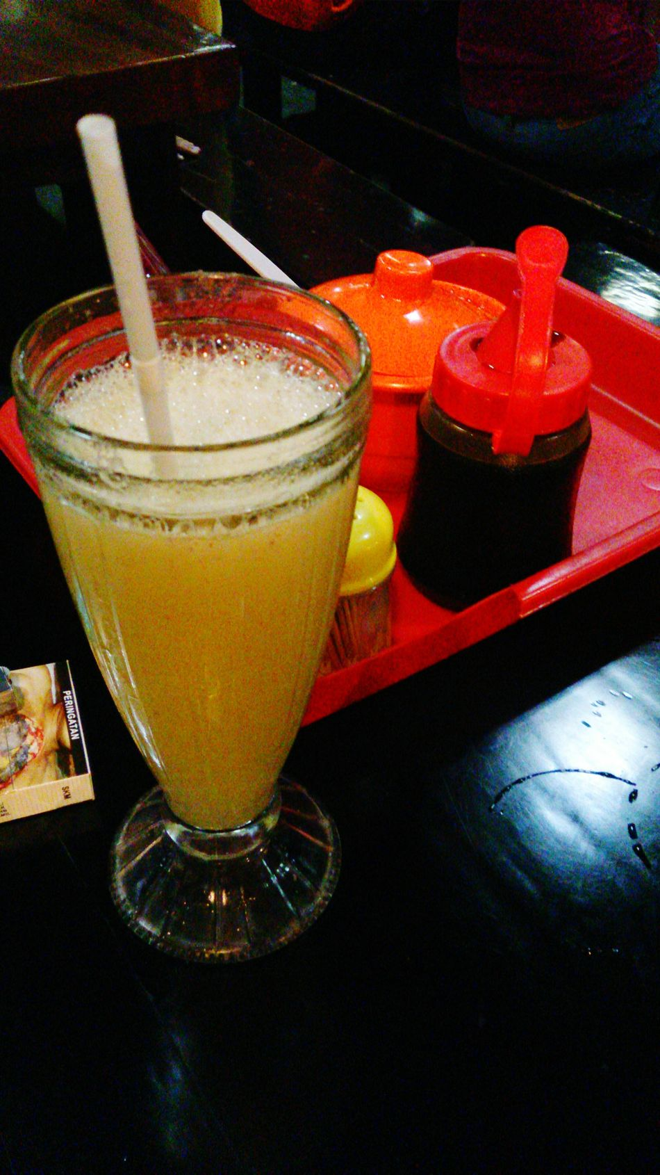First Post My Favorite Food And Drink Apple Juice South Jakarta Indonesian