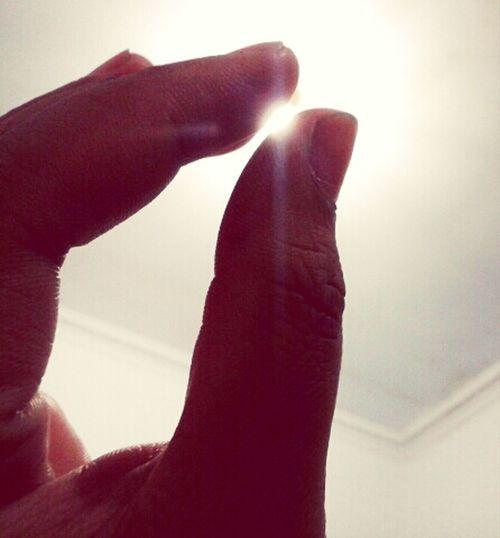 Taking Photos Lightness