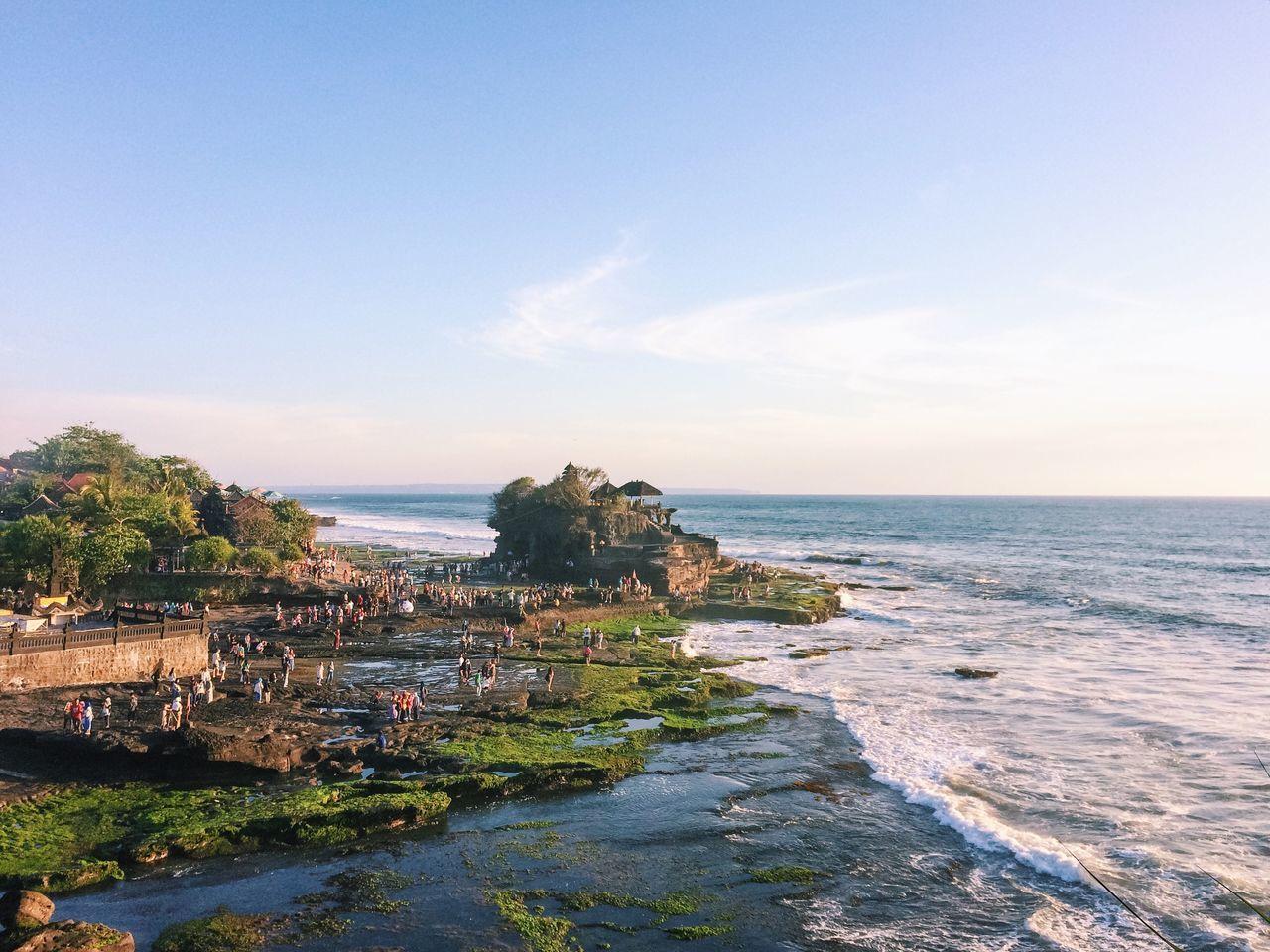 Beautiful stock photos of bali, Beach, Beauty In Nature, Day, Horizon Over Water