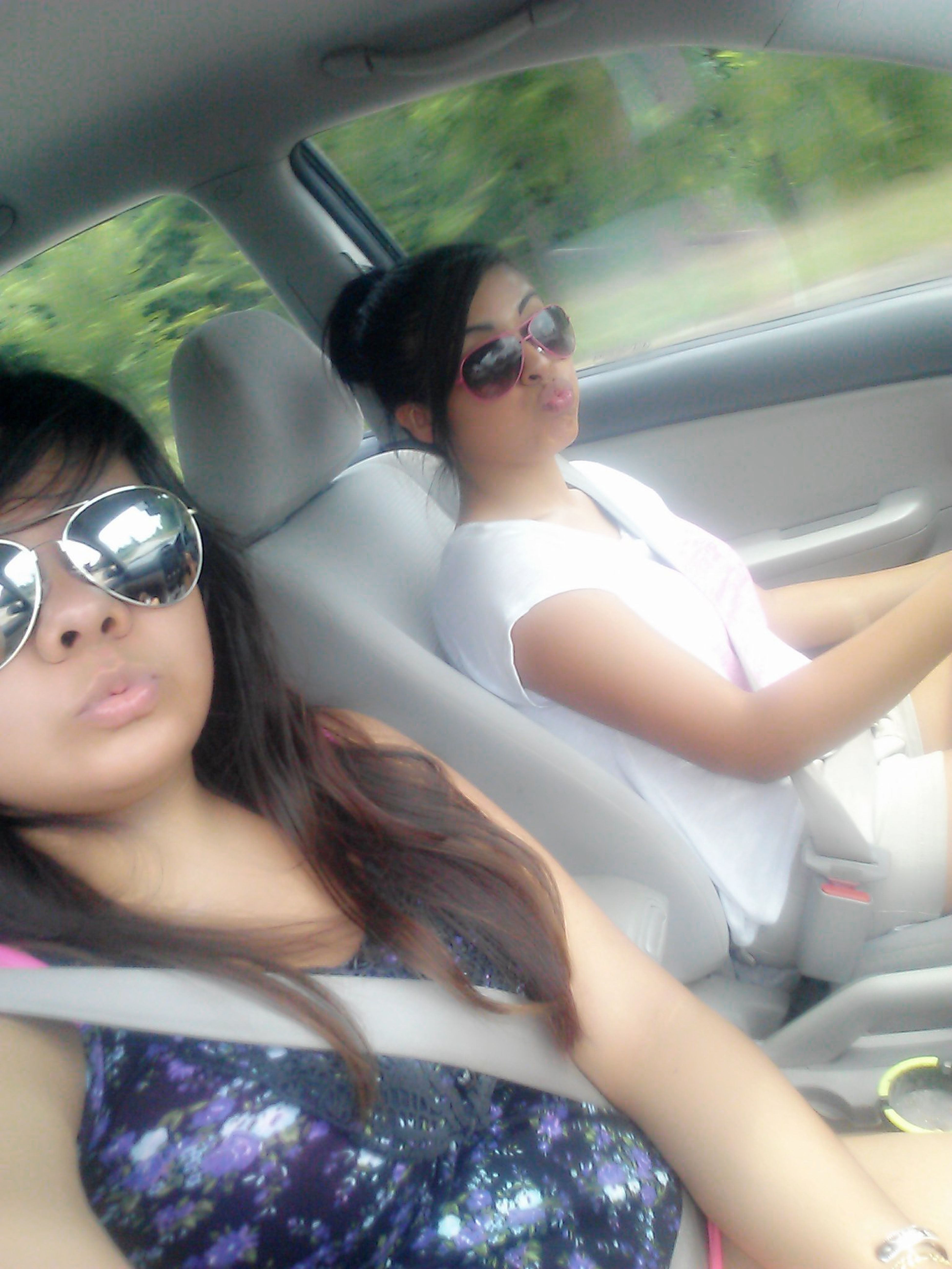 Cruising; Only Ride With Braudss$•●