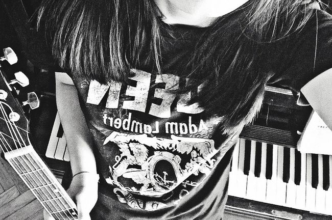 That's Me Musicmylife Music❤ 🎹🎶✌️🎸