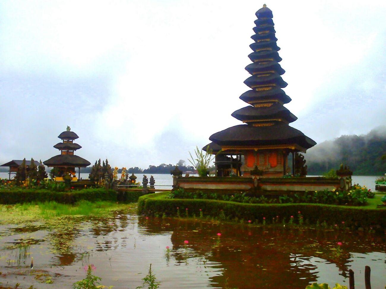 Enjoying Life Wonderful Indonesia