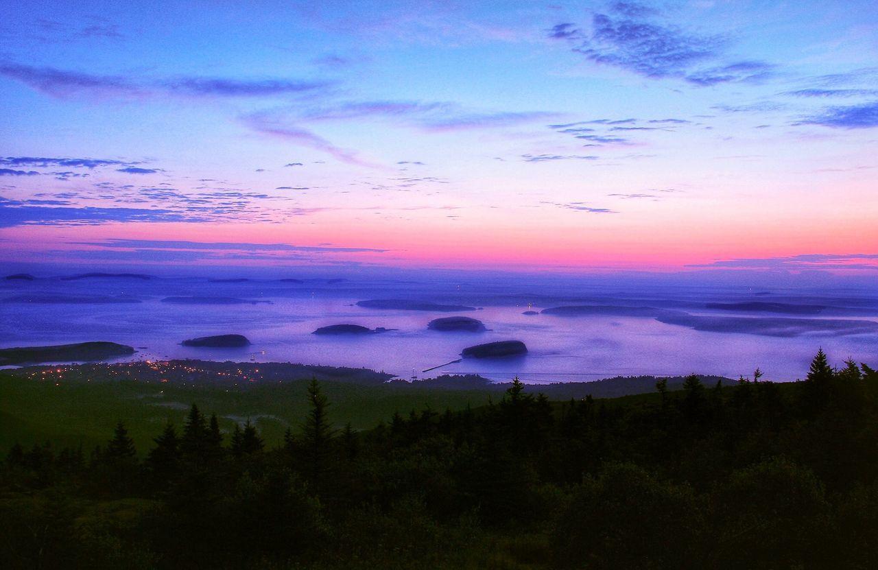 Rise ! Water_collection Sunset #skyporn #cloudporn # Bestskyever #gorgeous # Beautiful #stunning Ocean