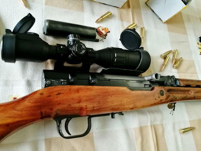 History Sks Ex Ordinanza Rifle Langbart Lifestyles Gun Hobbies Collection Art