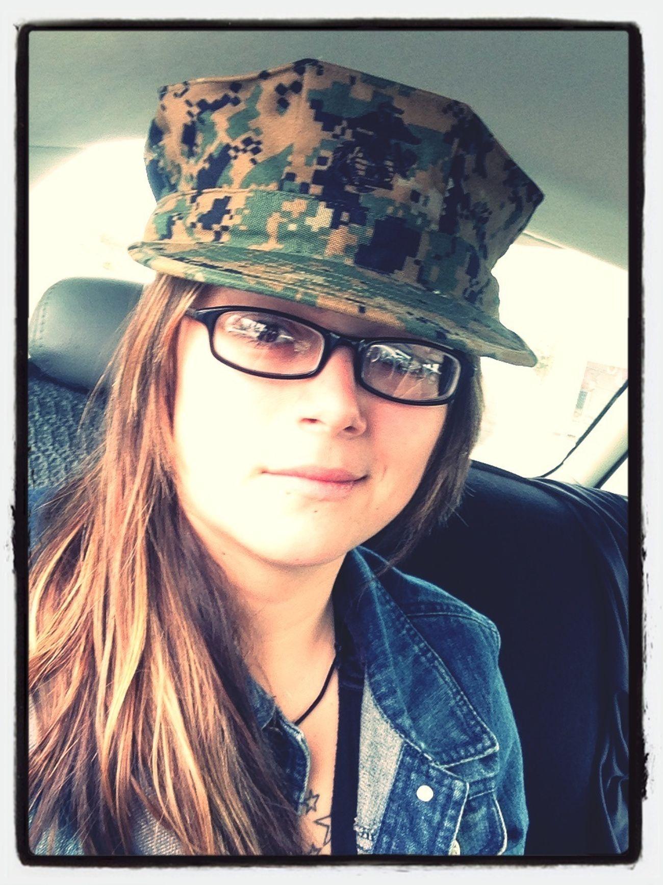 What?! USMC!!!