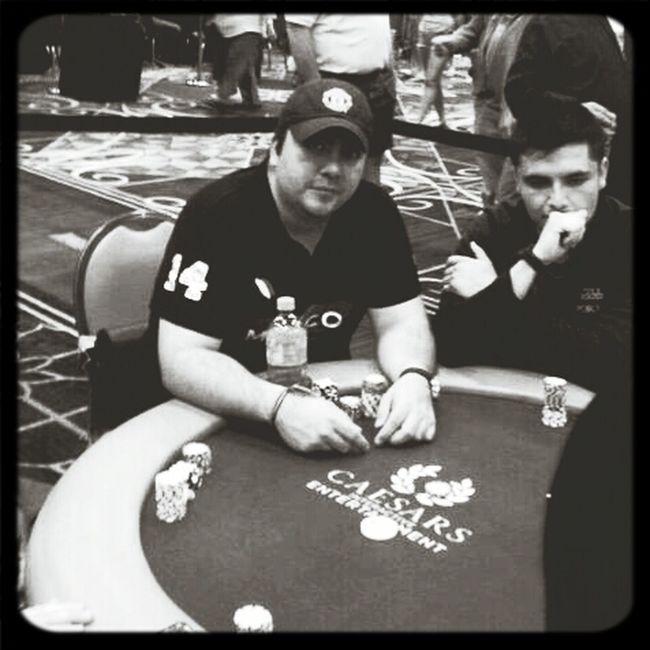 Vegas  Wsop Poker